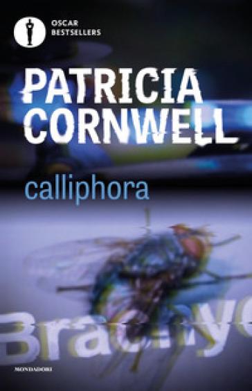Calliphora - Patricia Cornwell pdf epub