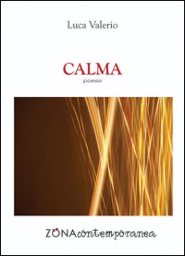 Calma - Luca Valerio |