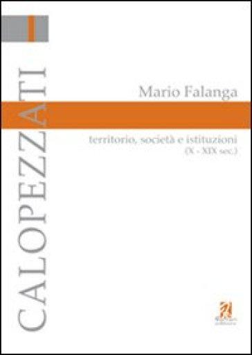 Calopezzati - Mario Falanga | Jonathanterrington.com