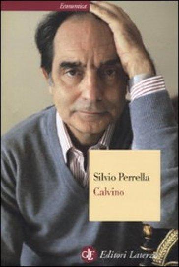 Calvino - Silvio Perrella | Rochesterscifianimecon.com