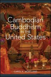 Cambodian Buddhism in the United States