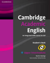 Cambridge Academic English B2 Upper Intermediate Student