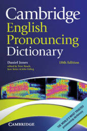 /Cambridge-English-Pronouncing/Daniel-Jones/ 978052115253