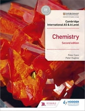 Cambridge International AS & A Level Chemistry Student s Book Second Edition