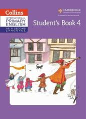 Cambridge Primary English as a Second Language Student Book Stage 4