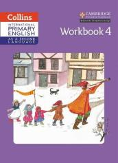 Cambridge Primary English as a Second Language Workbook Stage 4