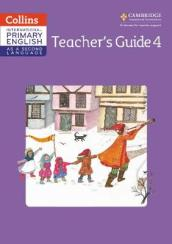 Cambridge Primary English as a Second Language Teacher Guide Stage 4