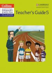 Cambridge Primary English as a Second Language Teacher Guide Stage 5