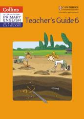 Cambridge Primary English as a Second Language Teacher Guide 6