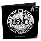 Camembert electricque