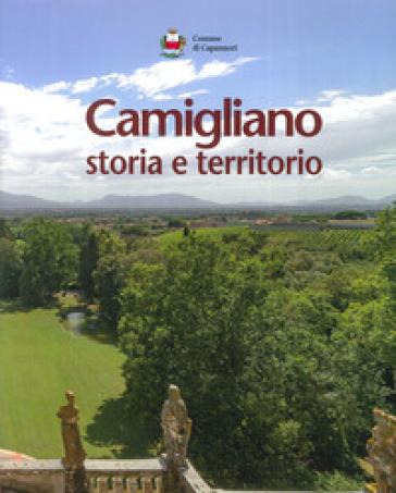 Camigliano, storia e territorio - Bedini - Tori - |