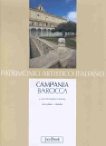 Campania barocca - Gaetana Cantone |