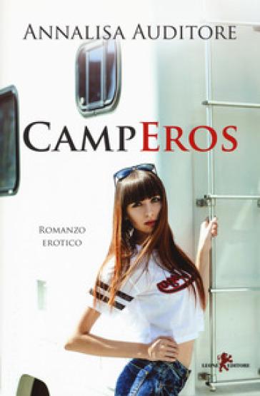 Camperos - Annalisa Auditore | Rochesterscifianimecon.com