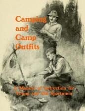 Camping and Camp Outfits