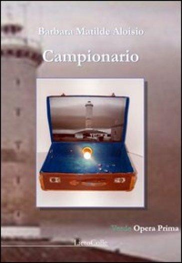 Campionario - Barbara M. Aloisio |