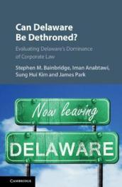 Can Delaware Be Dethroned?