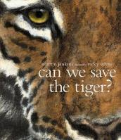 Can We Save the Tiger?