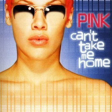 Can't take me home -uk ve