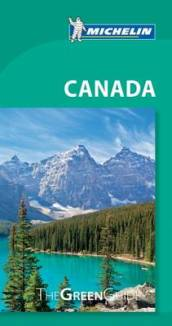 Canada, Michelin Green Guide