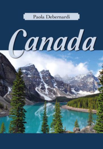 Canada - Paola Debernardi pdf epub