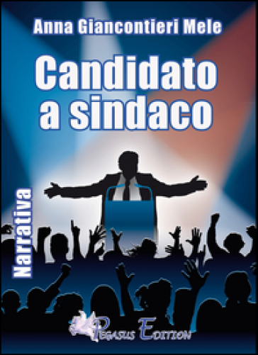 Candidato a sindaco - Anna Giancontieri   Jonathanterrington.com