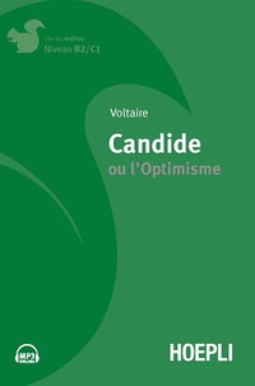 Candide. Con File audio per il download - Voltaire |