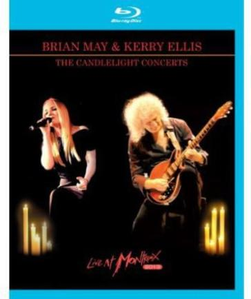 Candlelight concerts live at montreux 2013 (cd / blu)