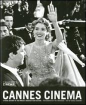 Cannes Cinema. A visual history of the world