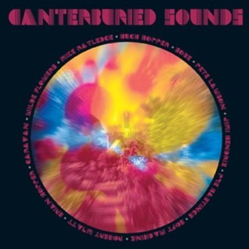 Canterburied sounds