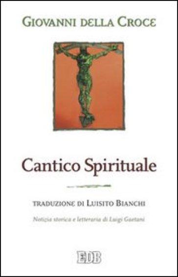 Cantico spirituale - Giovanni della Croce (santo) pdf epub