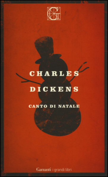 Canto di Natale - Charles Dickens |