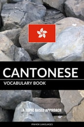 Cantonese Vocabulary Book: A Topic Based Approach