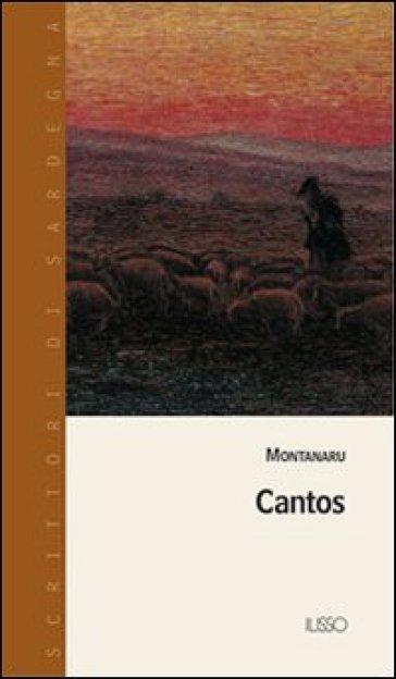 Cantos - Montanaru  