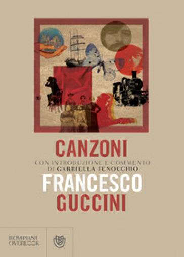 Canzoni - Francesco Guccini | Thecosgala.com
