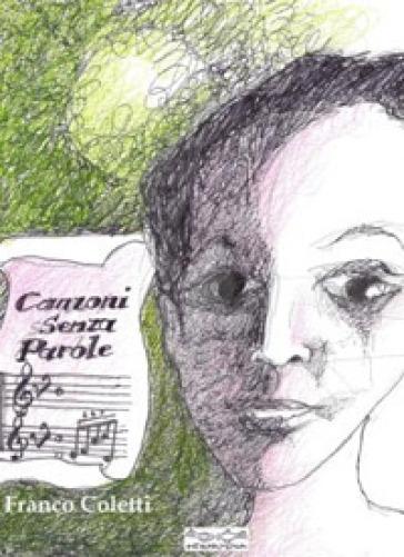 Canzoni senza parole - Franco Coletti pdf epub