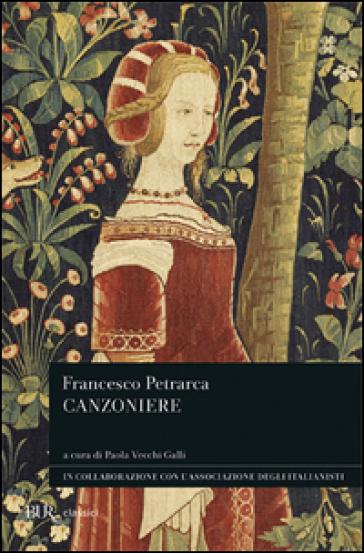 Canzoniere - Francesco Petrarca |