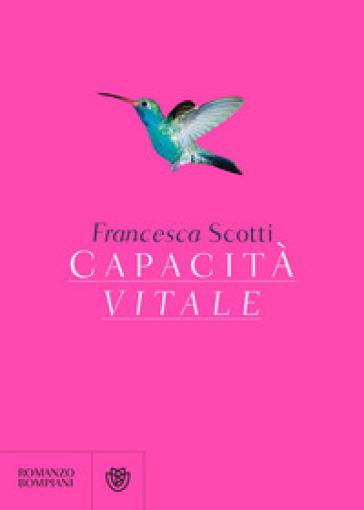 Capacità vitale - Francesca Scotti   Kritjur.org
