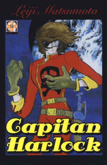 Capitan Harlock deluxe. 4. - Leiji Matsumoto  