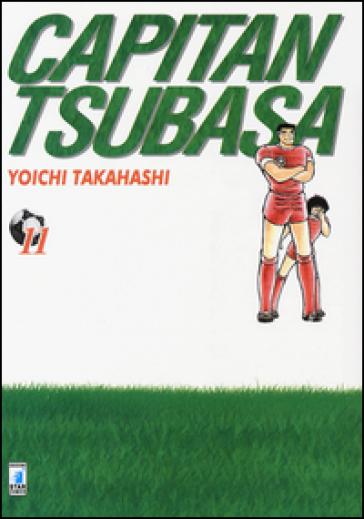 Capitan Tsubasa. New edition. 11. - Yoichi Takahashi |
