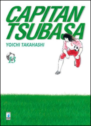 Capitan Tsubasa. New edition. 13. - Yoichi Takahashi |