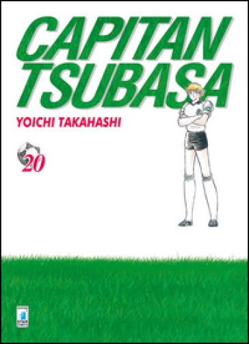 Capitan Tsubasa. New edition. 20. - Yoichi Takahashi  