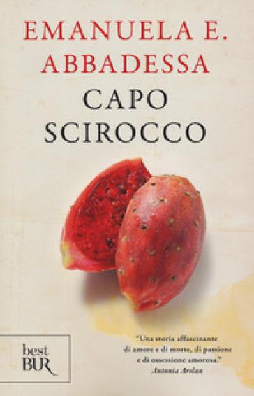 Capo Scirocco - Emanuela E. Abbadessa |