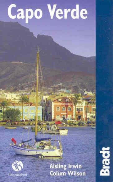 Capo Verde - Aisling Irwin | Rochesterscifianimecon.com