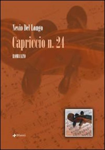 Capriccio n. 24 - Nevio Del Longo |