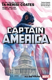 Captain America By Ta-Nehisi Coates