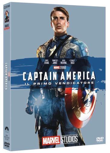 Captain America - Il primo vendicatore (DVD)(10