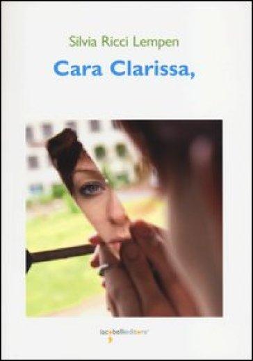 Cara Clarissa - Silvia Ricci Lempen | Jonathanterrington.com