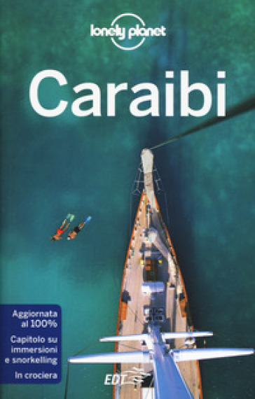Caraibi - C. Dapino | Thecosgala.com
