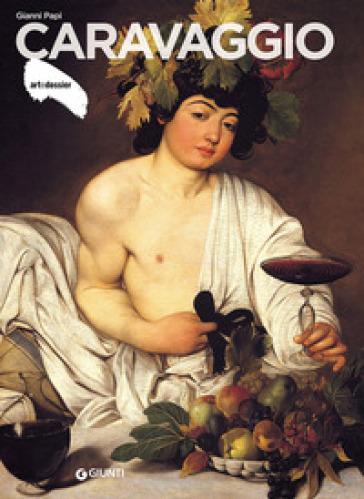 Caravaggio - Gianni Papi   Rochesterscifianimecon.com