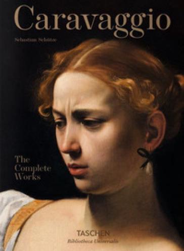 Caravaggio - Sebastian Schutze pdf epub